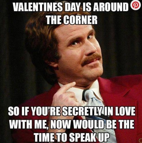 Valentine Day Memes photo 1