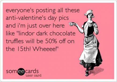 Valentine Day Memes photo 11