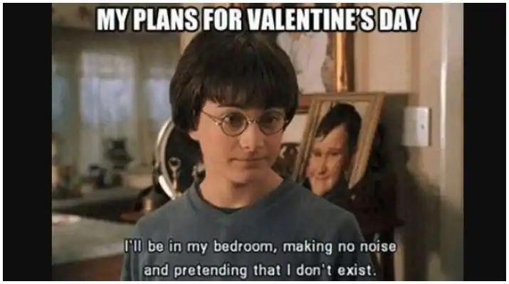 Valentine Day Memes photo 2