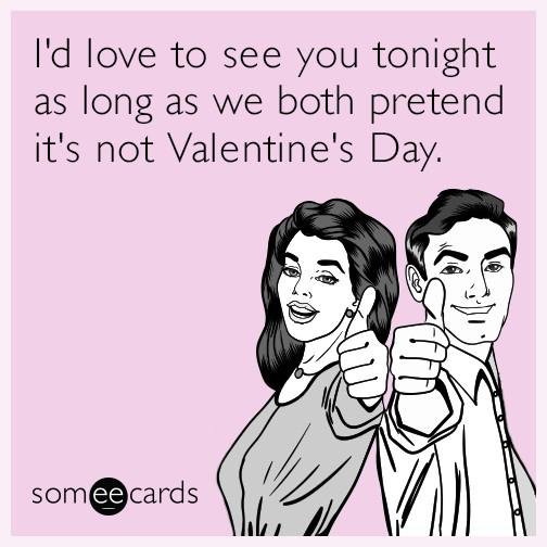 Valentine Day Memes photo 3