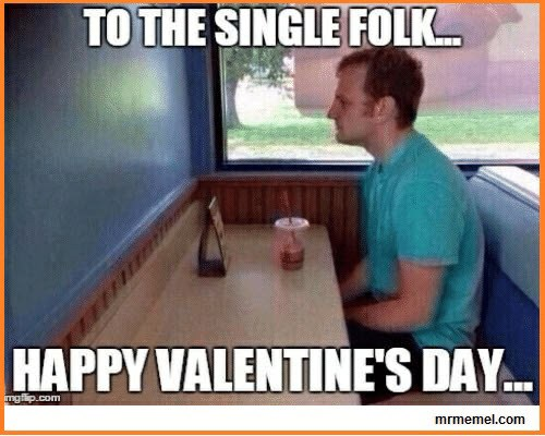 Valentine Day Memes photo 6