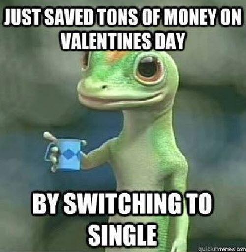 Valentine Day Memes photo 8