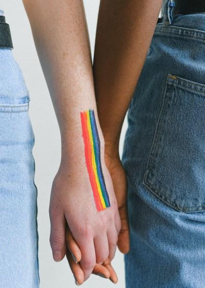lesbian lover