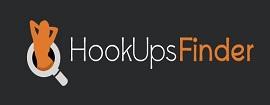 hookupsfinder logo