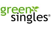 GreenSingles logo