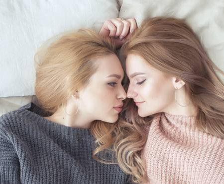 5 Lesbian Dating Rules