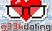 g33kdating logo